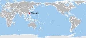 taiwan-in-world